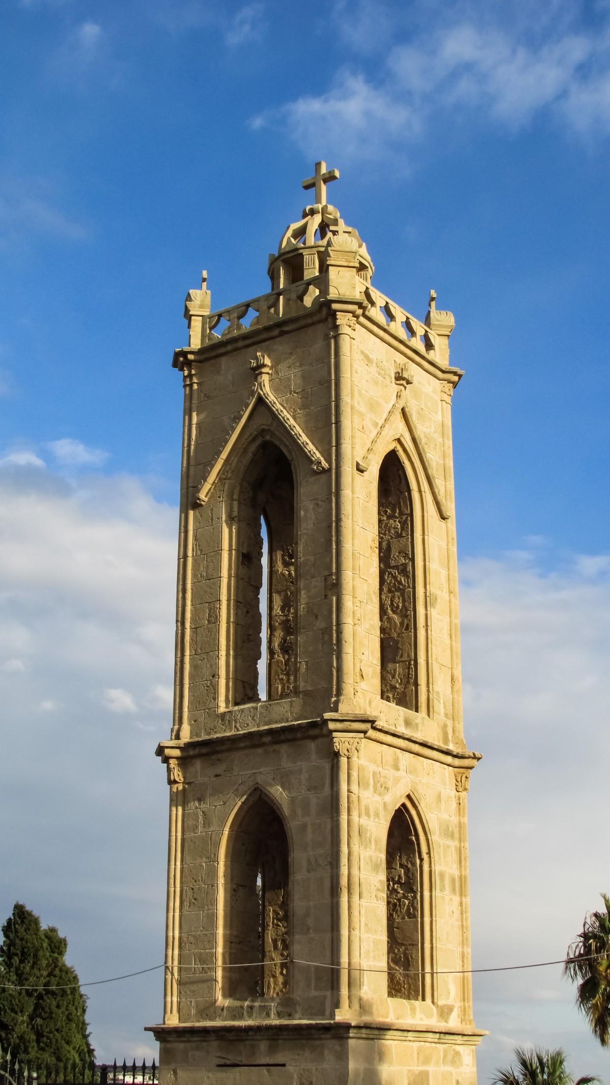 Gambar  atap bangunan tengara Italia Katedral kapel