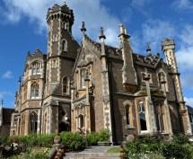 Kostenlose Foto Die Architektur Gebude Chateau