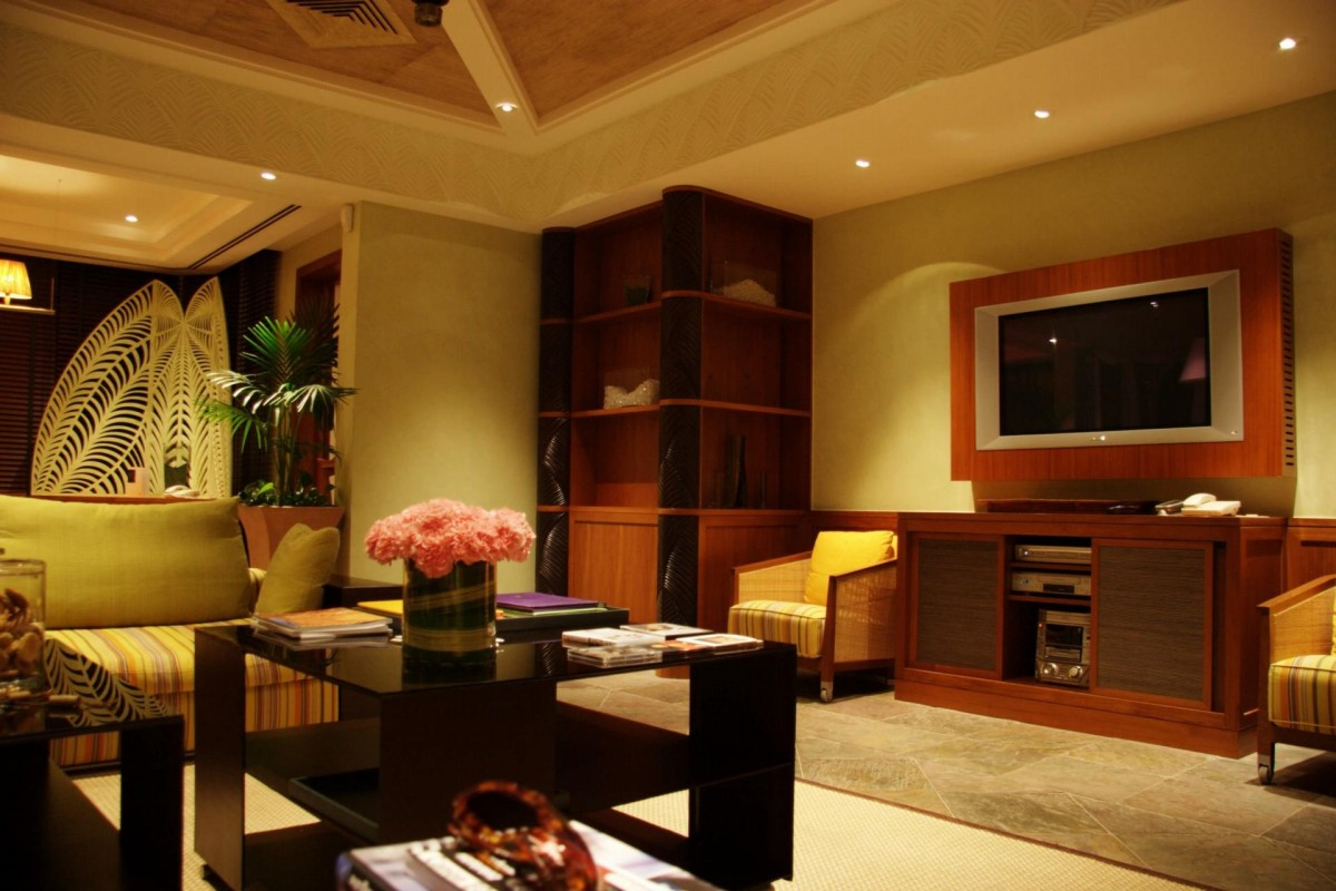 contemporary living room art ideas on a small budget free images : villa, floor, home, property, ...