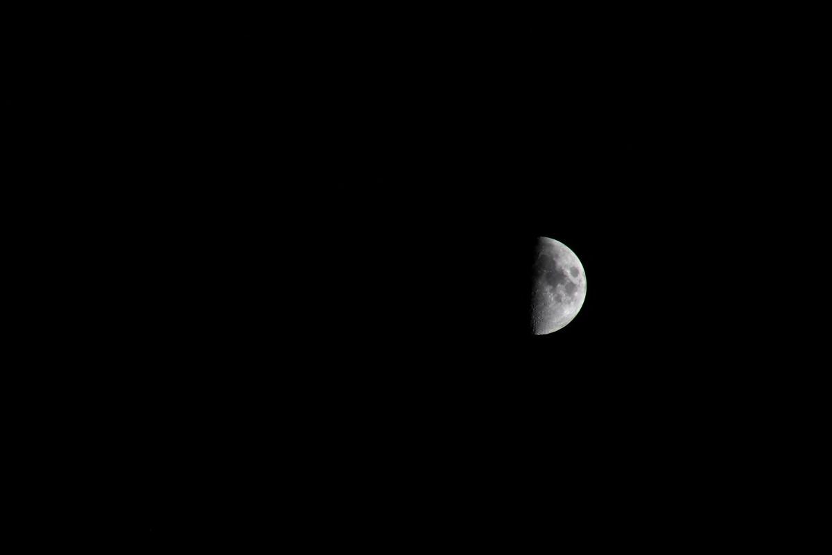 3d Moon Wallpaper Fotoğraf Siyah Ve Beyaz G 246 Ky 252 Z 252 Atmosfer Boşluk