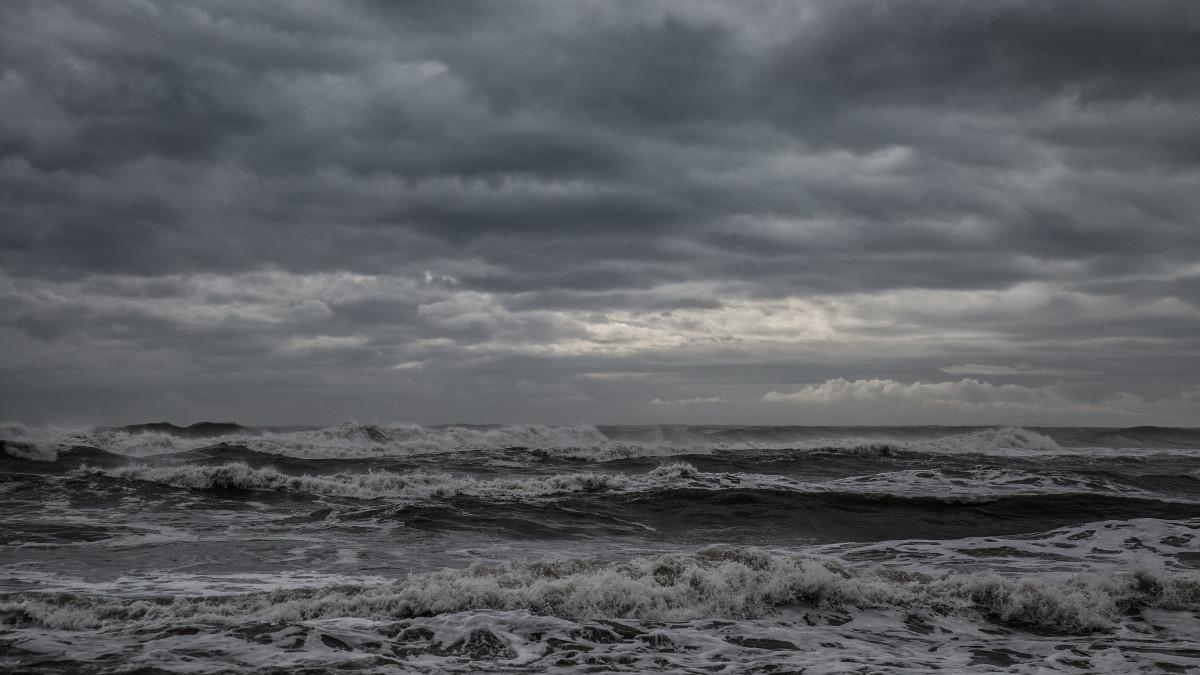 3d Cloud Wallpaper Free Images Beach Sea Coast Ocean Horizon Light