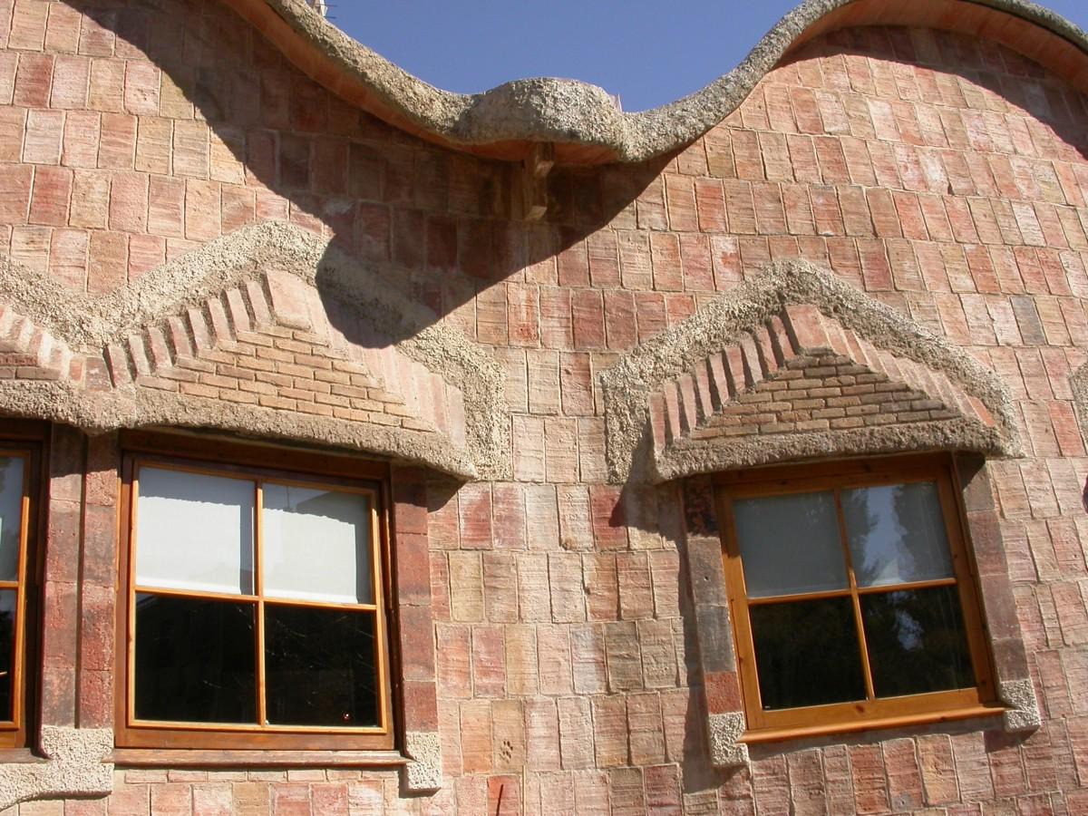 Fotos gratis  arquitectura madera ventana techo