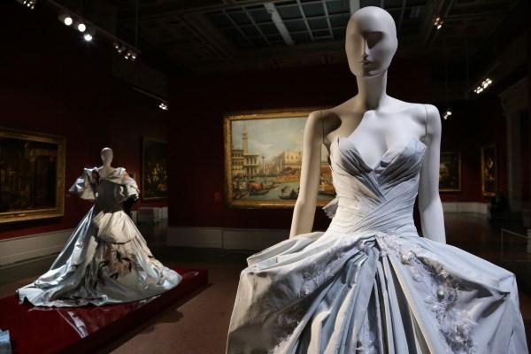 Wedding Dress Fashion History