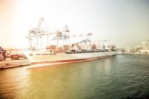 Free Dock Black And White Boat Vehicle