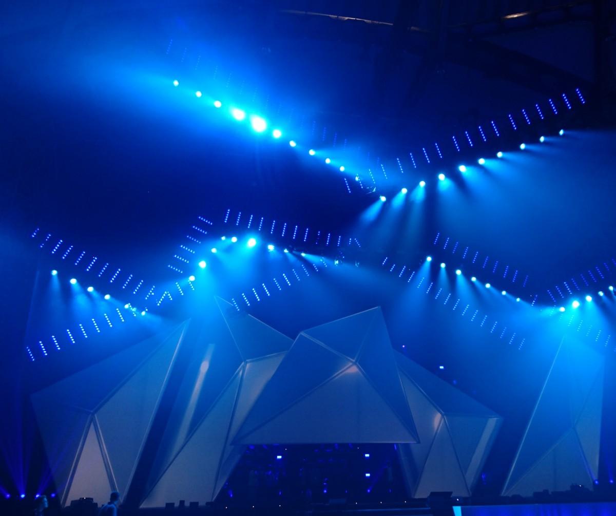 Fotos gratis  espectculo de luz escenario actuacin