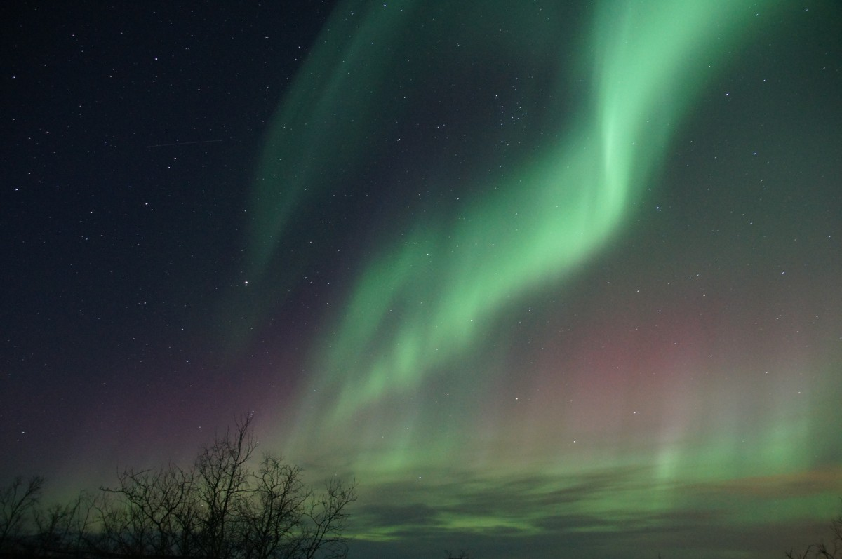 Northern Lights Images Free