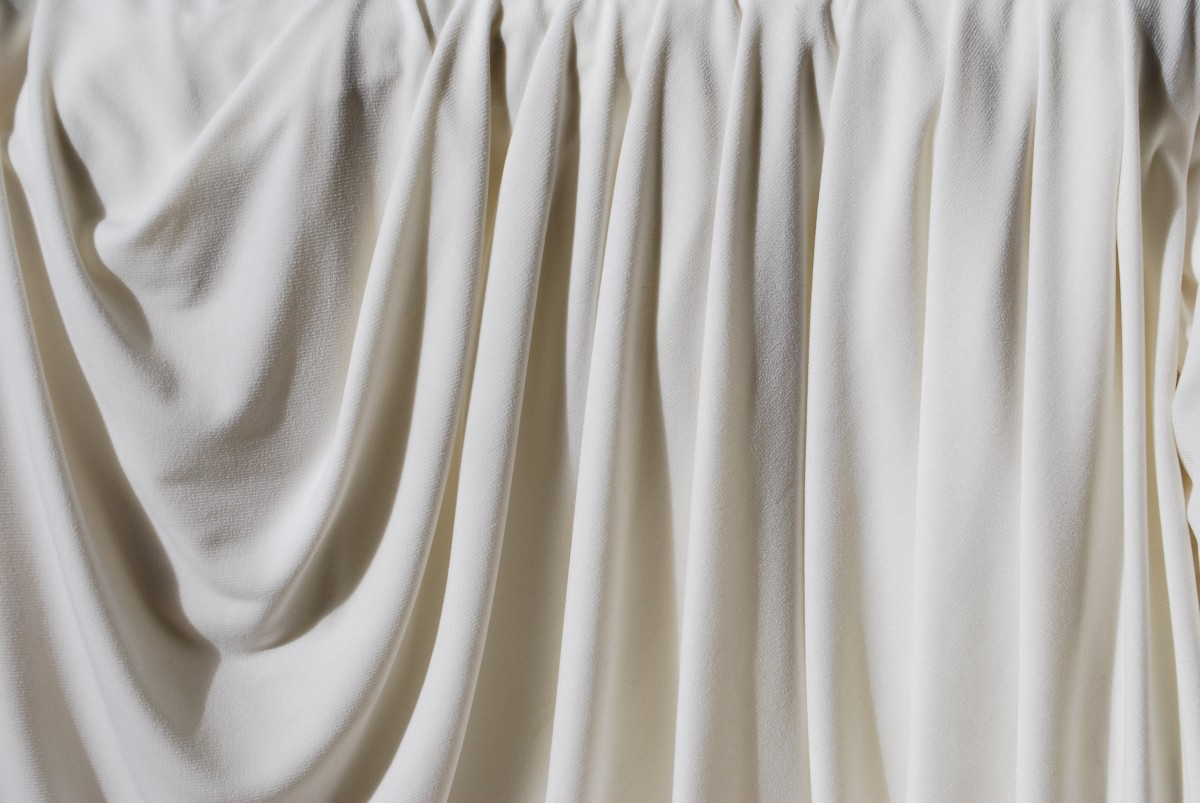 Free Images  white curtain cloth wedding dress cream