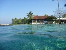 Free Sea Water Ocean Relax Swimming Pool