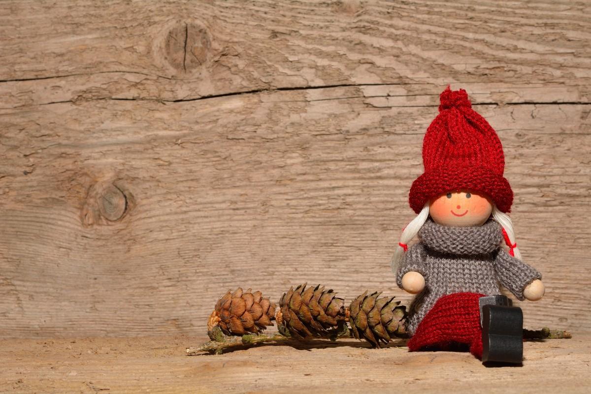 Kostenlose Foto Holz Rot Spielzeug Kunst Hintergrund