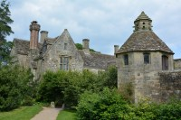 Free Images : mansion, building, chateau, property, ruin ...
