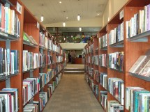 Images of School Libraries