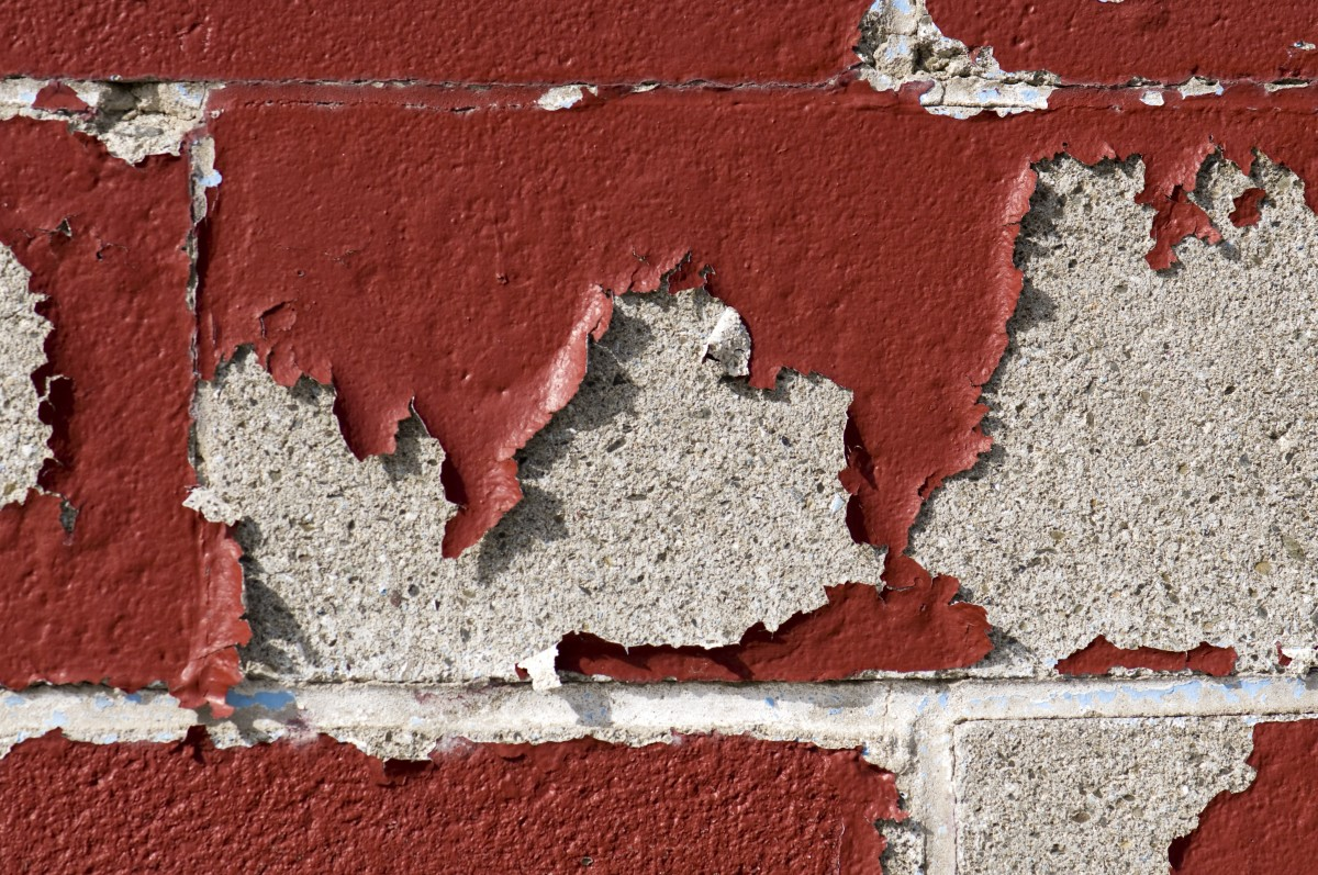 Free Images  vintage retro texture old wall red