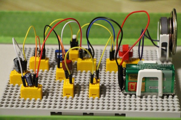 Free Toy Education Miniature Semiconductor