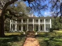 Florida House Mansion Windows