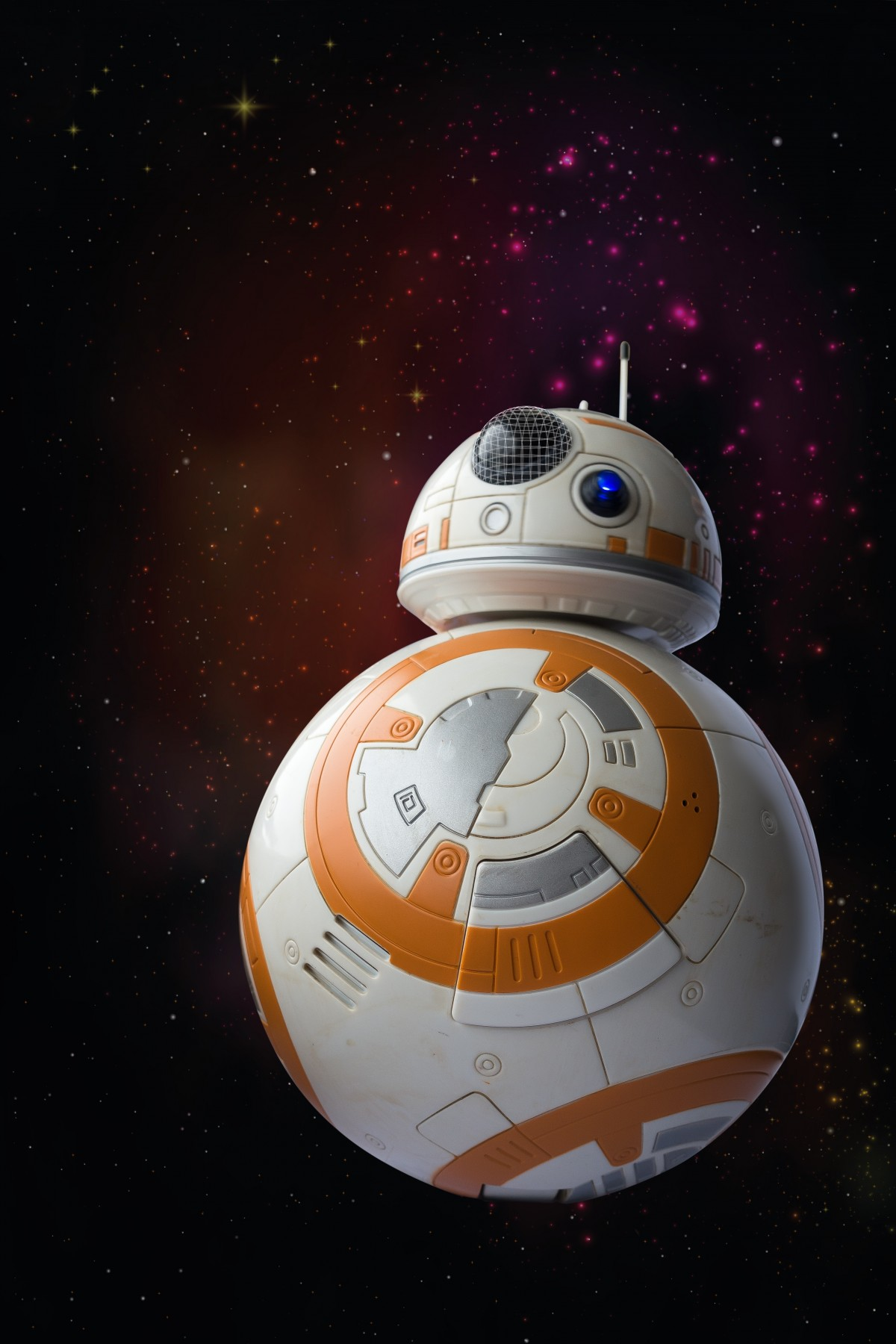 Free Images  monument statue space star wars