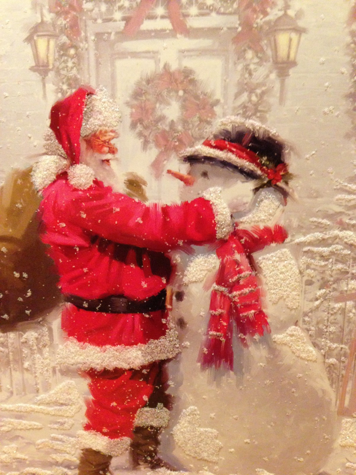 Iphone Wallpaper Website Free Images Snow Winter Red Holiday Christmas