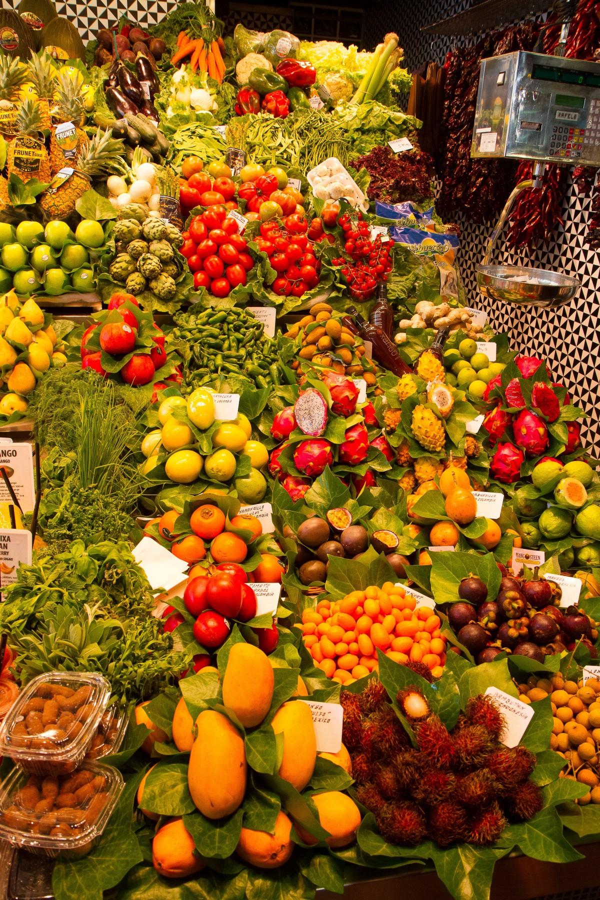 Free Images  fruit flower city produce autumn market