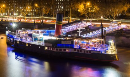 Free Images : water light boat night restaurant city