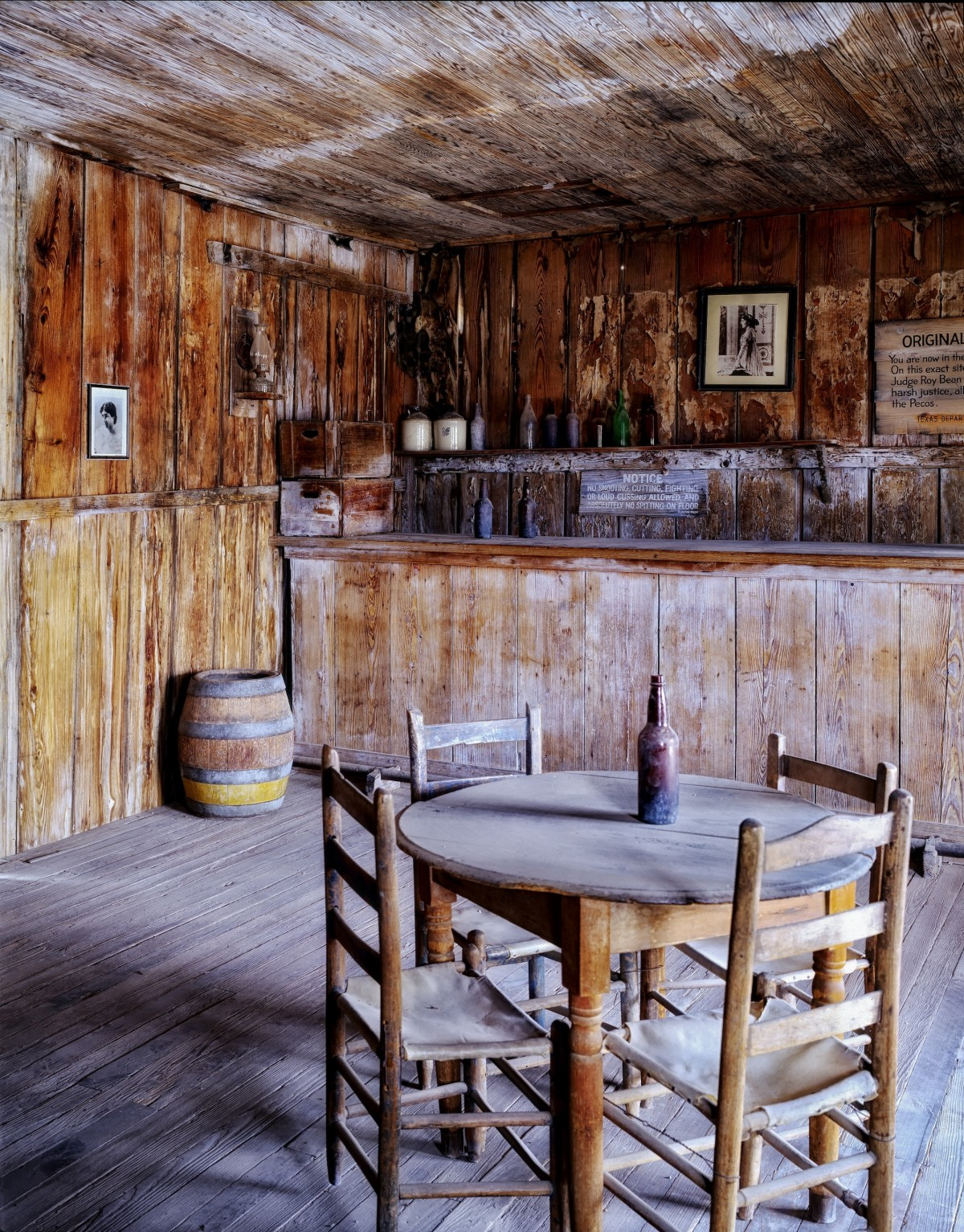 Free Images Table Wood House Old Barn Home Hut