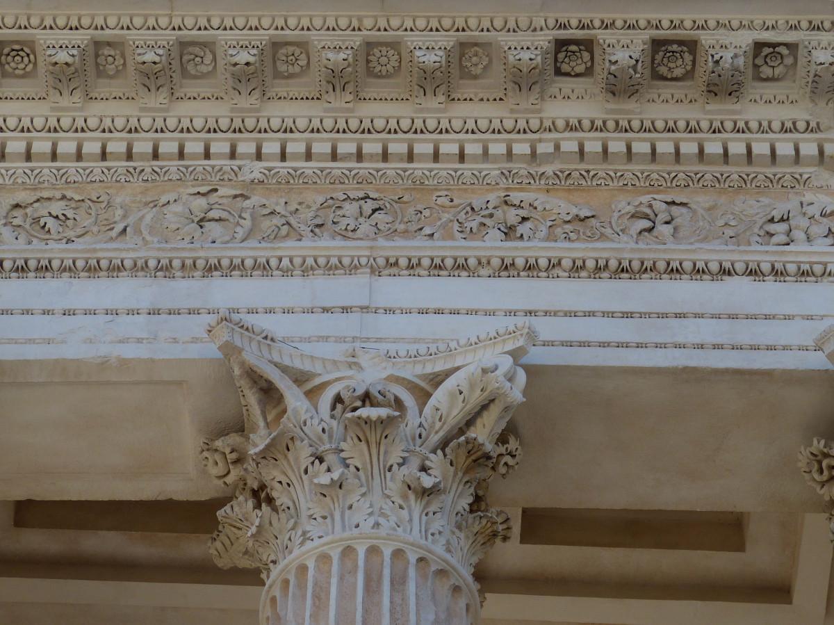 Images Gratuites Architecture Structure Antique