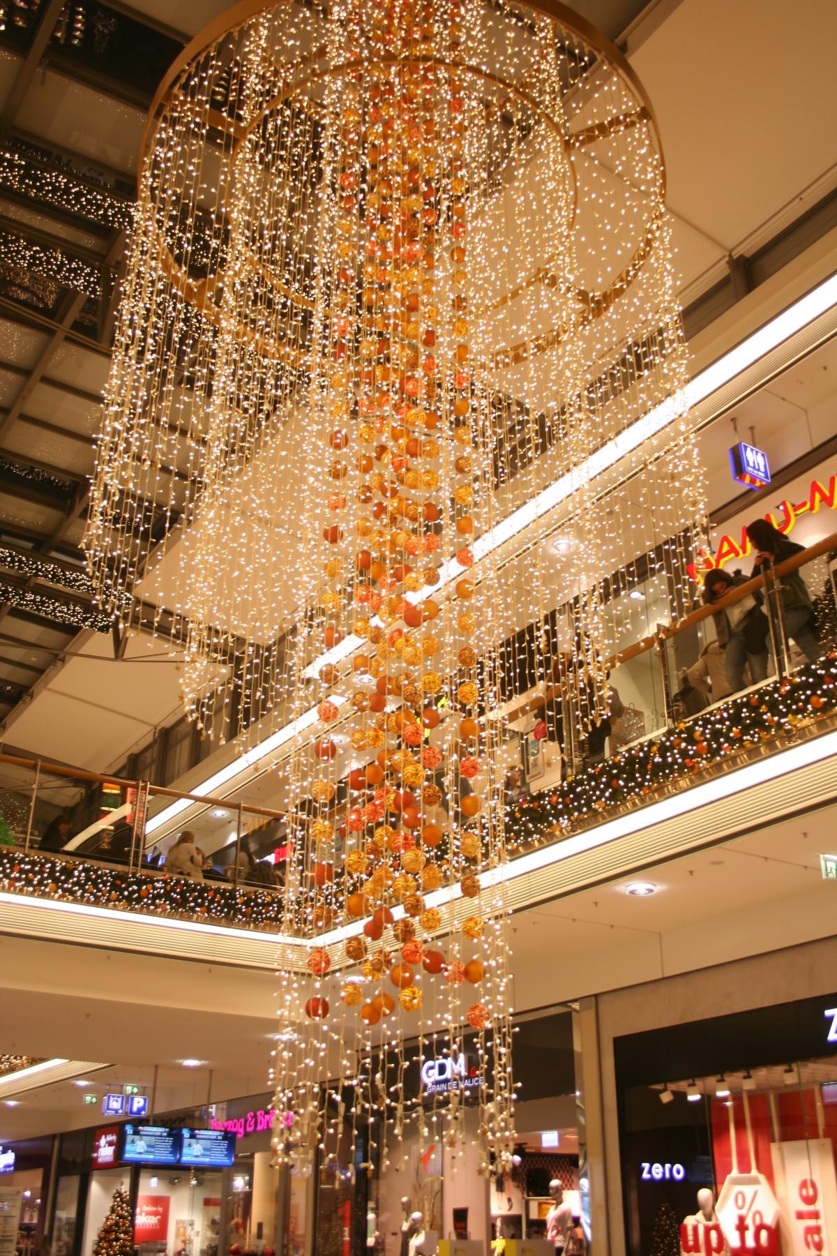 Free Images  interior paris france christmas tree