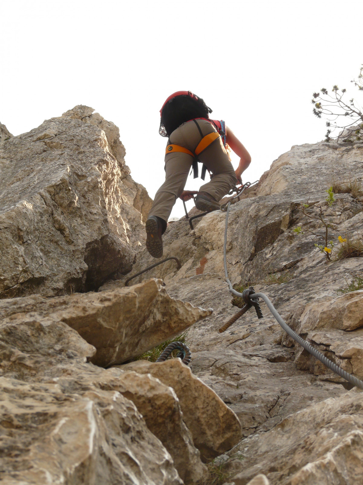 Free Images  mountain hiking adventure italy rock climbing climber scale extreme sport