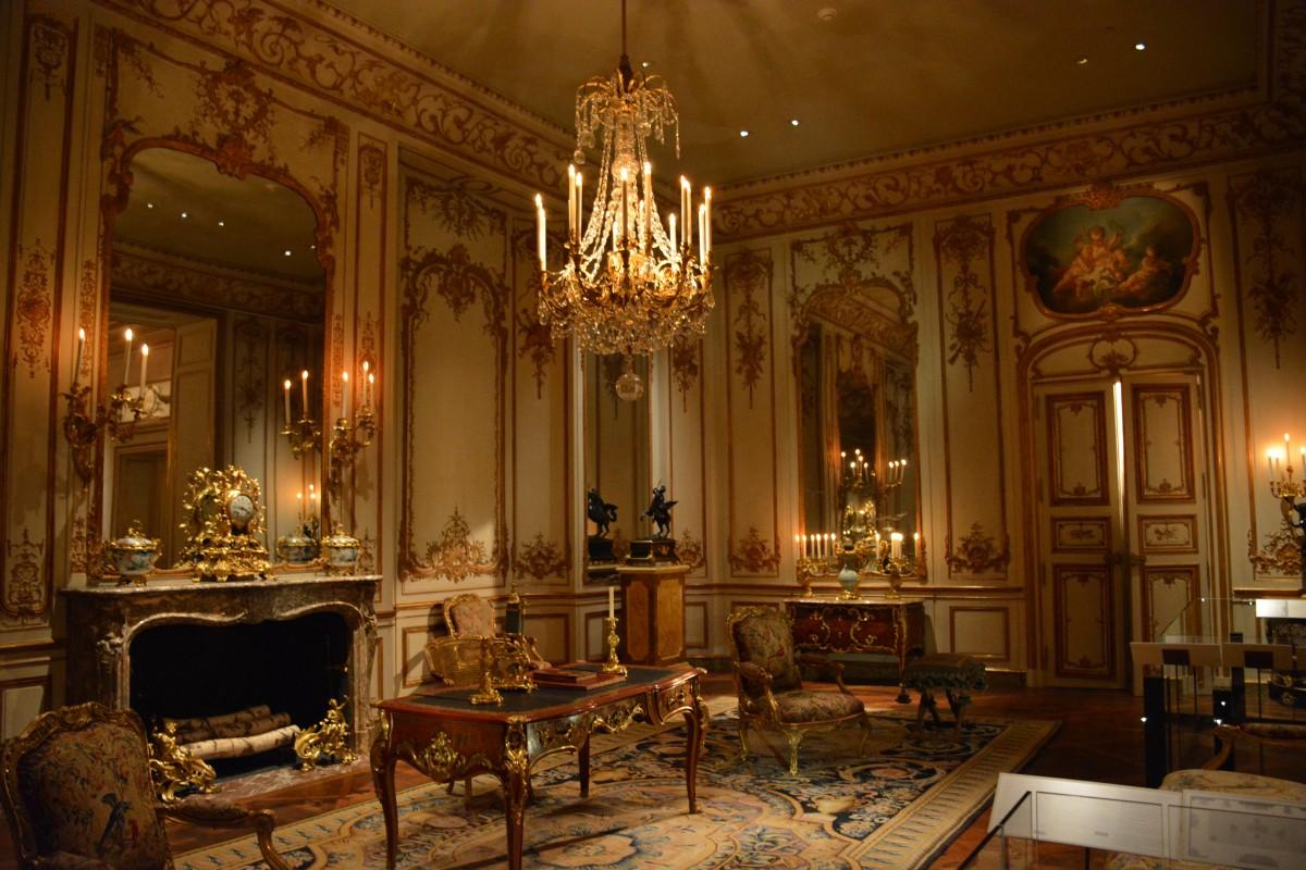 Good Interiors Living Room