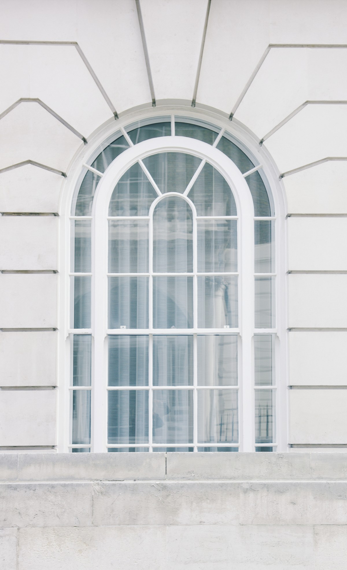 Free Images Architecture White Glass Arch Facade