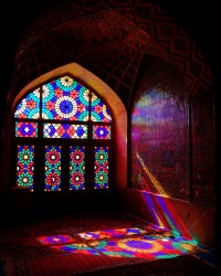 Free Images : light, night, window, arch, color, darkness ...