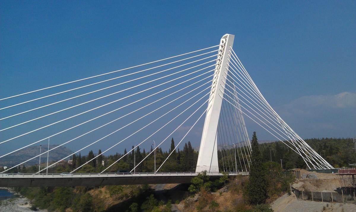bridge architecture arch bridge