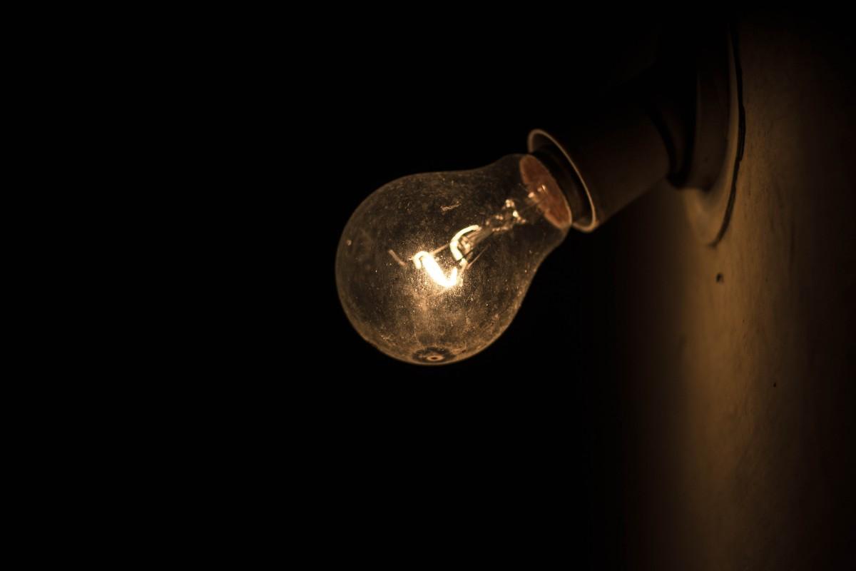 New Incandescent Light Bulbs