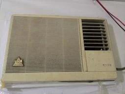 東元冷氣 MW0972BFR 窗型冷氣 TECO 東元 0.72噸 - 露天拍賣