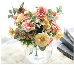 花束,人造花 - 露天拍賣