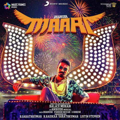 Maari  All Songs  Download or Listen Free Online  Saavn