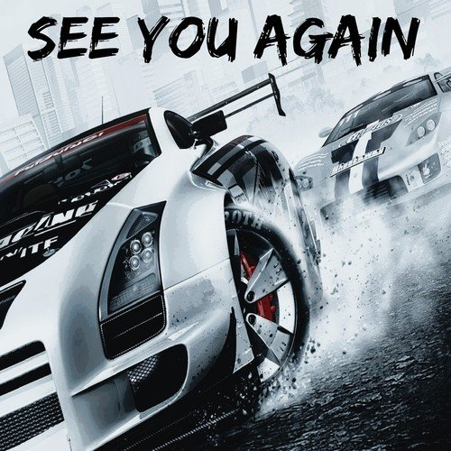 see you again from