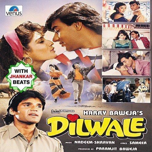 dilwale with jhankar beats
