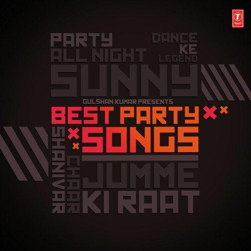 best party songs songs