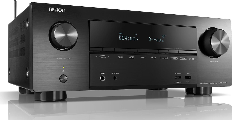 Denon AVR-X2600H - Skroutz.gr