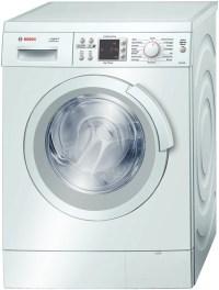 Bosch Waschmaschine Logixx 8 Sensitive Bedienungsanleitung