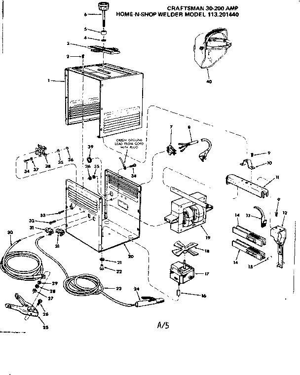Lincoln Welder Parts Diagram, Lincoln, Free Engine Image