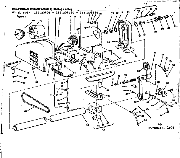 pdf diy wood lathe parts diagram wood hinges plans