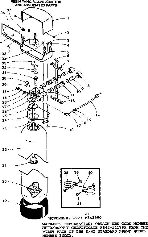 whirlpool water softener installation manual