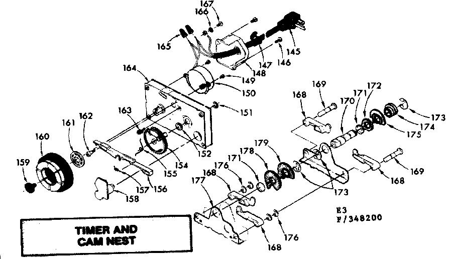 Water Softener: Parts Water Softener Diagram
