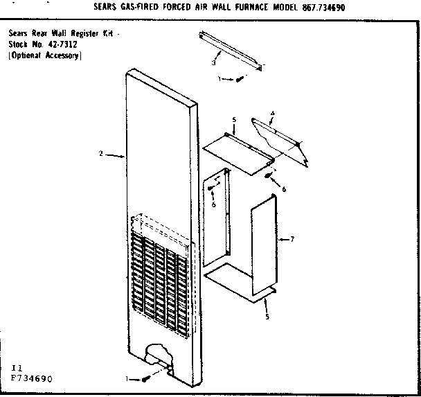 Bryant Furnace: Bryant Furnace Parts Diagram