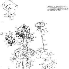 Speed Queen Dryer Wiring Diagram Hero Honda Splendor Bike Craftsman Sears 30 Inch Riding Mower Parts   Model 502256180 Partsdirect
