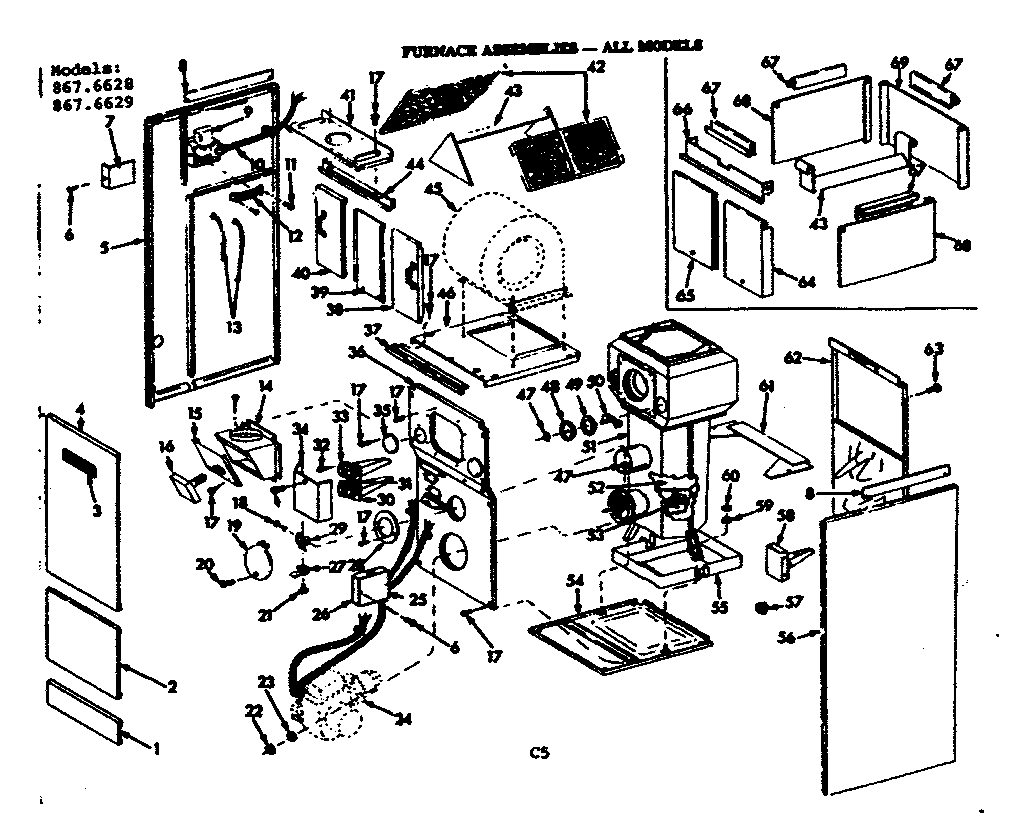 Goodman Heat Pump Defrost Control Wiring Diagram. Goodman
