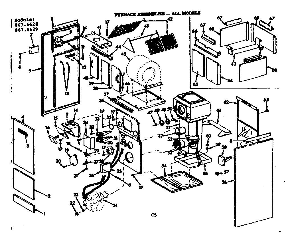 oil furnace parts diagram 3 way switch wiring power into light lubricate er motor impremedia