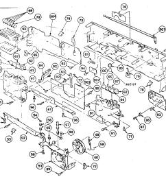 duramax engine parts diagram [ 1024 x 871 Pixel ]