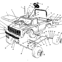 John Deere 212 Electric Lift Wiring Diagram Usb Wiki Ford 800 Tractor Parts Diagrams Fuse Box