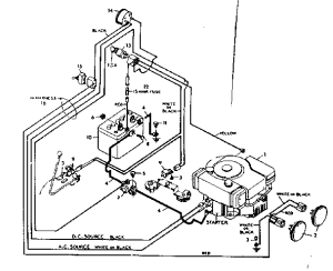WIRING DIAGRAM Diagram & Parts List for Model 502250891